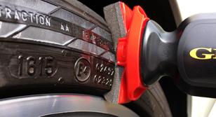 【タイヤに濃厚ギラ艶】タイヤコーティング剤ギラエッジ