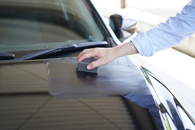 【洗車キズ解消】小キズを埋めて消す。新車のようなツヤ・輝きを復活させる方法!